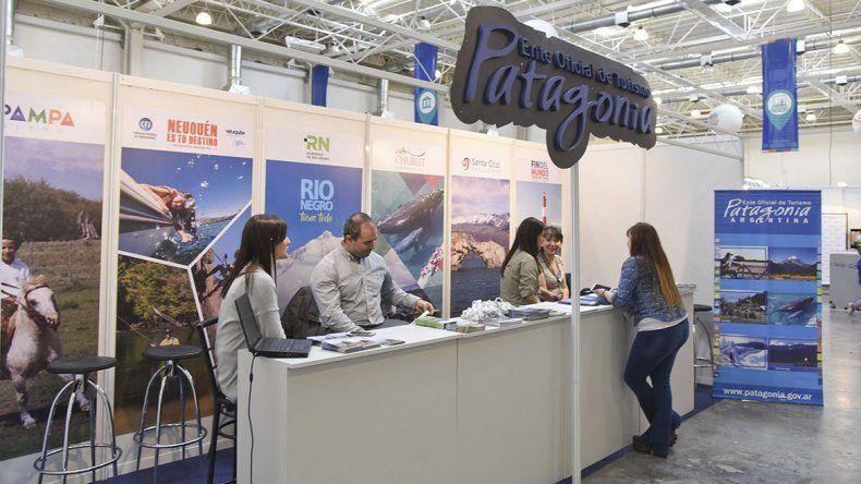 La oferta turística de Comodoro  Rivadavia y la Patagonia se puede apreciar en la Expo Turismo 2016