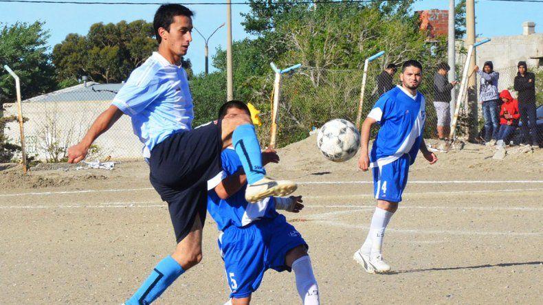 Tiro Federal viene de vencer 3-2 a San Martín.
