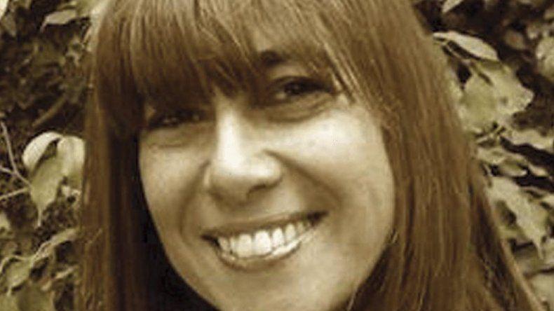 Roxana Cabello.