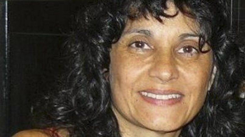 Susana Morales.
