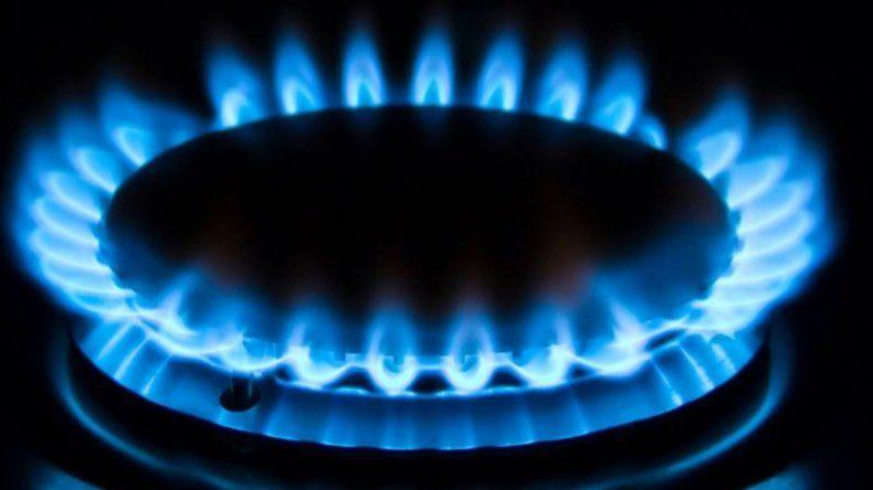 Revocan cautelar que frenaba suba de gas a las PyMEs