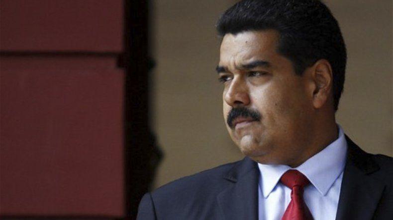 Venezuela cerró todos los puentes fronterizos con Colombia