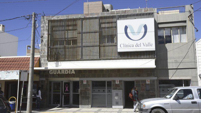 El funcionamiento de Clínica del Valle fue evaluado durante dos años para obtener la certificación de ITAES