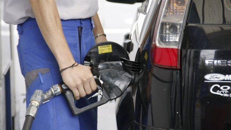 Empresarios consideran que los  combustibles deberían subir un 7%