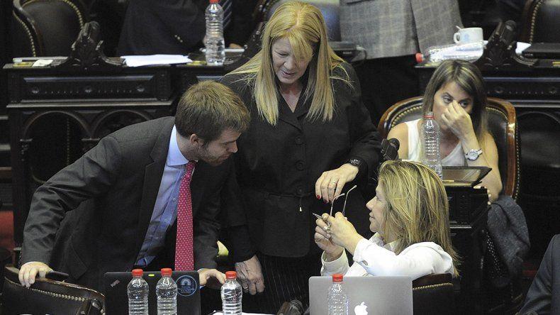 Tras doce horas de debate la Cámara de Diputados de la Nación aprobó el proyecto de ley de Presupuesto 2017. La próxima semana comenzará a tratarse en el Senado.