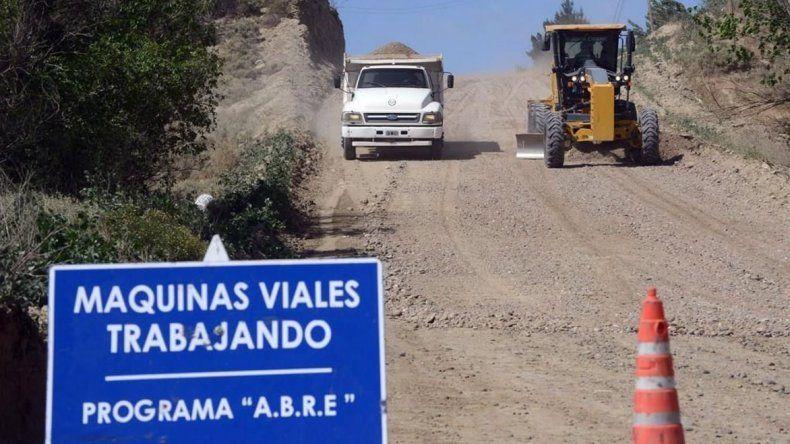Las tareas que desarrollan las empresas contratadas por el municipio para el programa ABRE.