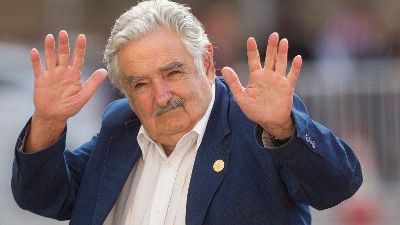 José Pepe Mujica estará en Chubut
