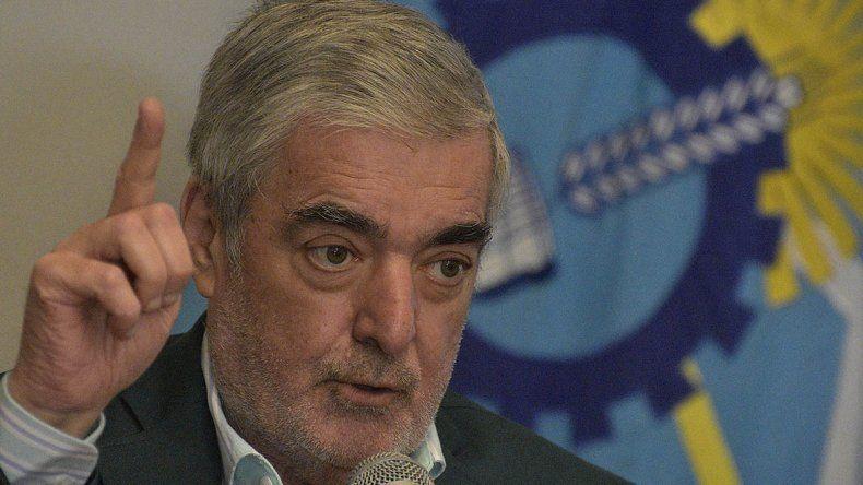 El gobernador dio de baja a 26 policías involucrados en vejaciones y apremios