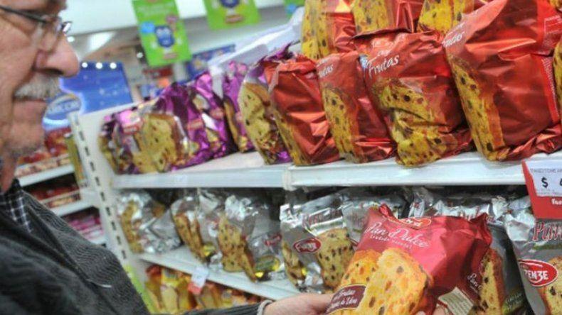 Se lanzará una canasta navideña que costaría 100 pesos en Comodoro
