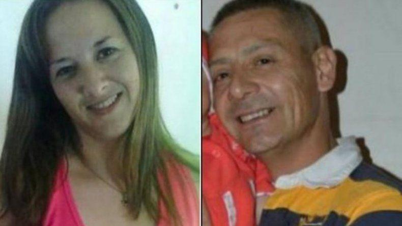 Doble femicidio: prefecto asesinó a su ex pareja y a su novia