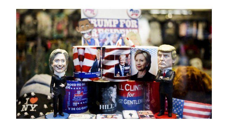 Estados Unidos elegirá mañana al nuevo presidente