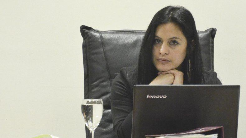 La juez Gladys Olavarría volvió a quedar en el centro de una polémica judicial por una decisión que ahora será revisada.