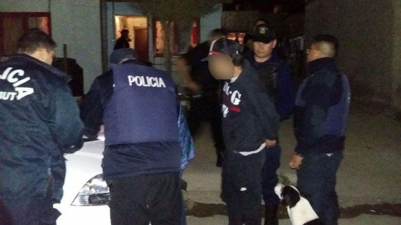 El imputado por balear a Gonzalo Cárdenas  seguirá preso hasta concluir la investigación