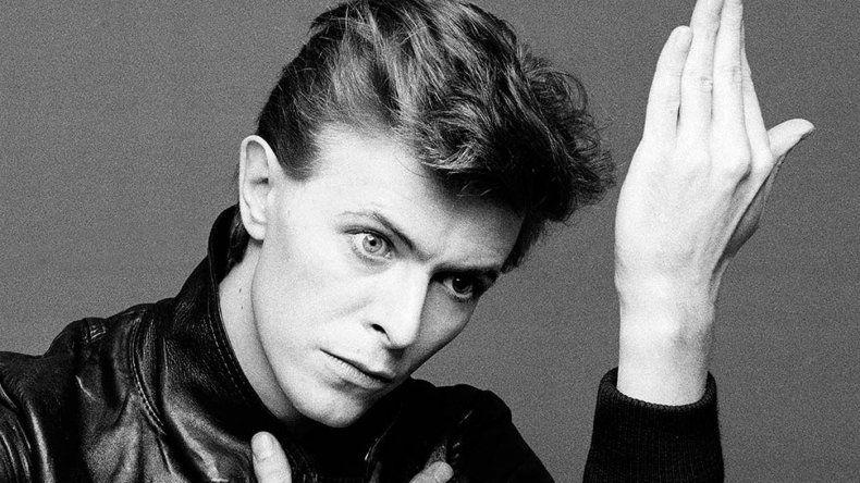 Subastarán obras de arte de la colección de David Bowie