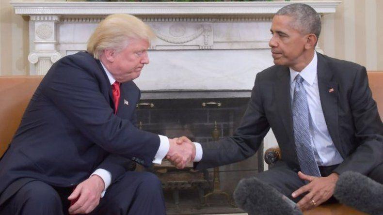 Obama: ahora vamos a hacer todo lo que podamos para ayudarle a tener éxito