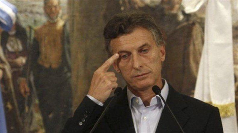 Citan a testigos para saber si una offshore  de los Macri tuvo actividad comercial