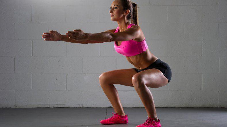 Los 5 mejores ejercicios de glúteos para lucir esplendida este verano