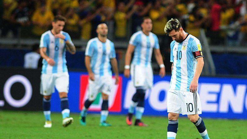 El camino con obstáculos de la Argentina en las Eliminatorias
