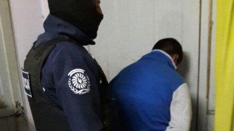 Anoche detuvieron al presunto asesino del hombre al que mataron el miércoles