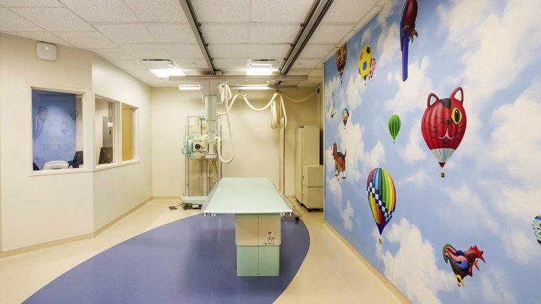 El Presupuesto 2017 no contempla la construcción del Hospital de Niños