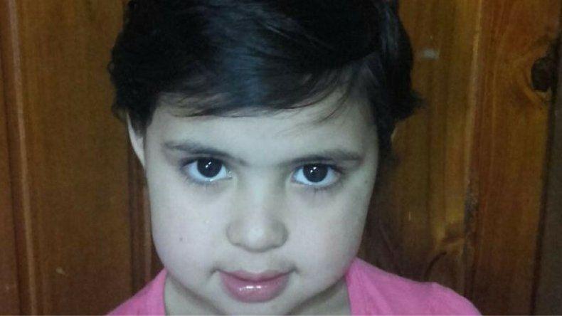 Juntan fondos para ayudar a la pequeña Nahiara
