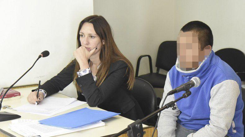 Imputaron a José Miguel Guineo por el homicidio de Luis Díaz y le dictaron 30 días de prisión preventiva.
