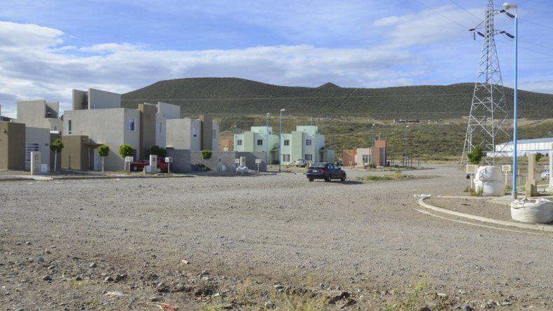 Barrio Ciudadela. Foto ilustrativa