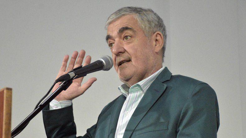 Das Neves pidió la destitución del juez federal Otranto de Esquel