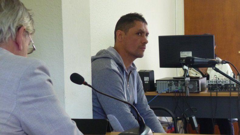 También le revocaron los beneficios a Miguel Baeza