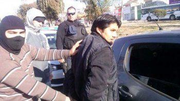 La detención de Telésforo Vargas Torrico en 2015 después de permanecer casi seis años prófugo por un homicidio.