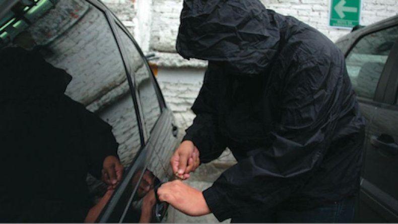 Una concejal propone crear una web para publicar autos robados