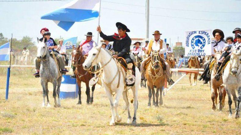 El festival contó con gran participación.