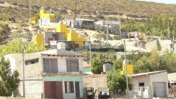 Barrio Máximo Abásolo. Foto ilustrativa.