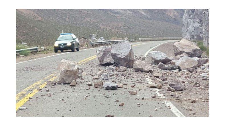 Sismos en San Juan repercutieron en gran parte del oeste argentino