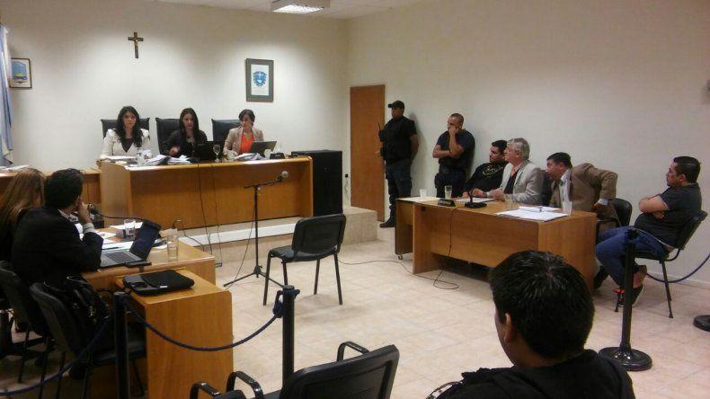 Los inspectores de tránsito que asaltaban con una picana serán juzgados desde hoy