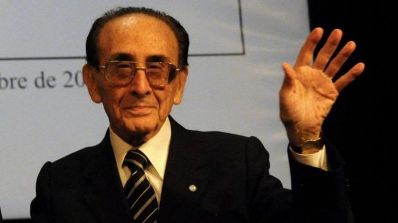 Murió a los 98 años Carlos Fayt, el ex ministro de la Corte Suprema