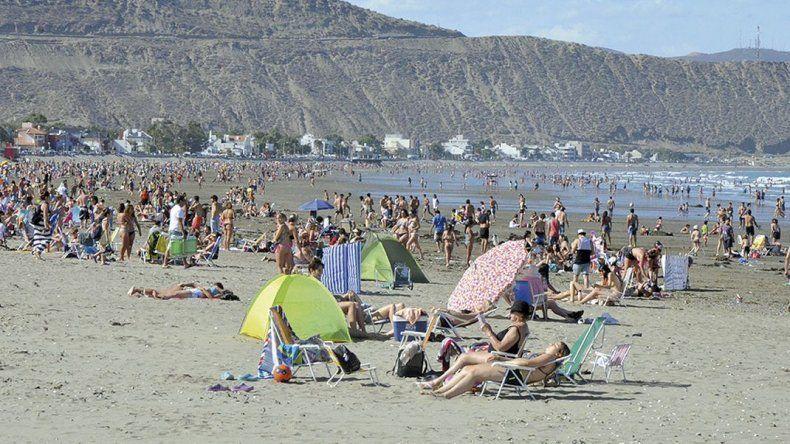 Solicitan a los padres mayor cuidado de sus hijos en las playas