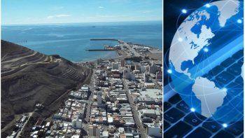 Comodoro tiene el precio más caro de internet de todo el país