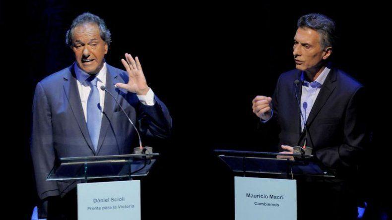Los debates presidenciales serán obligatorios desde 2019