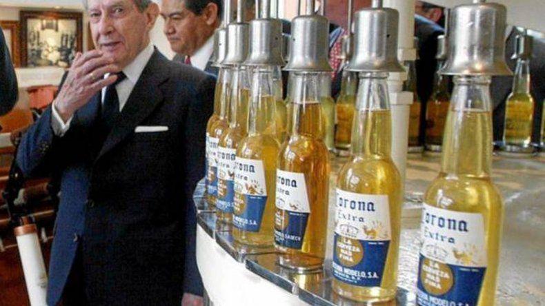 El dueño de cerveza Corona dejó una herencia millonaria a los habitantes de su pueblo