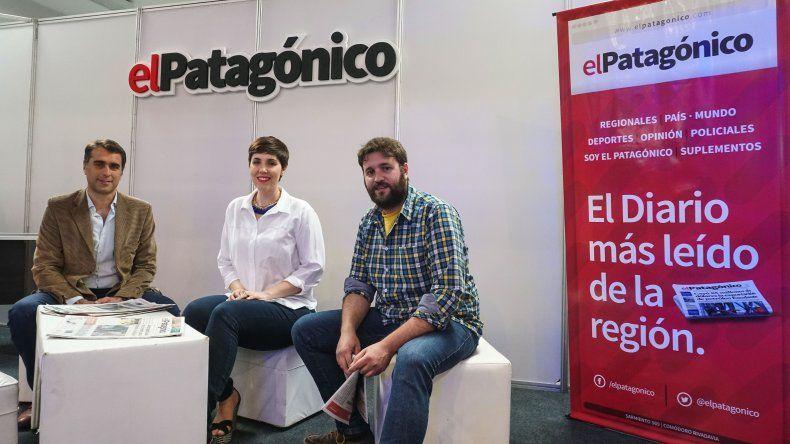 Foto: Mauricio Macretti / El Patgaónico