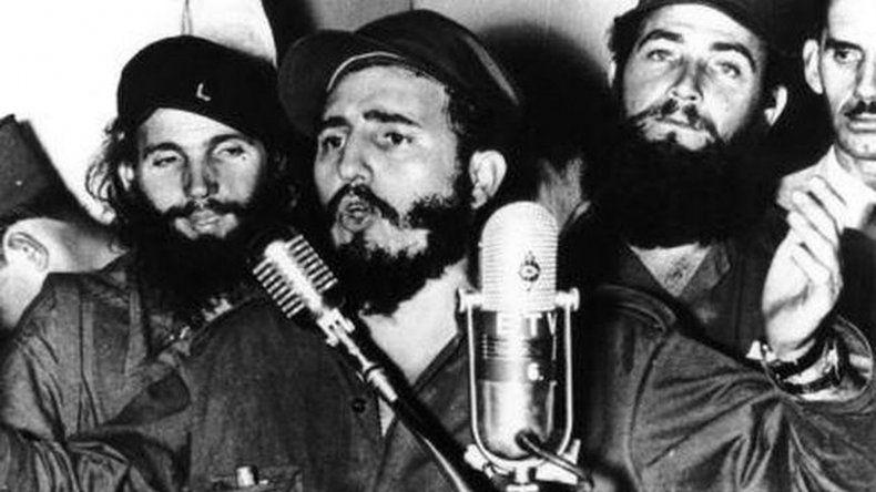 Frases célebres del líder de la Revolución Cubana