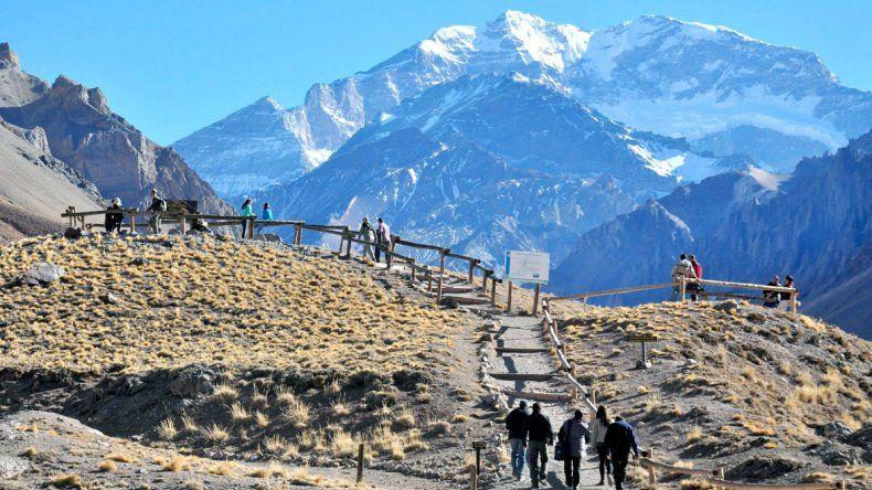 Los rescates en el Parque Aconcagua costarán más  de 40 mil pesos