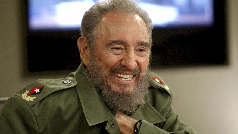 Con el fallecimiento de Fidel