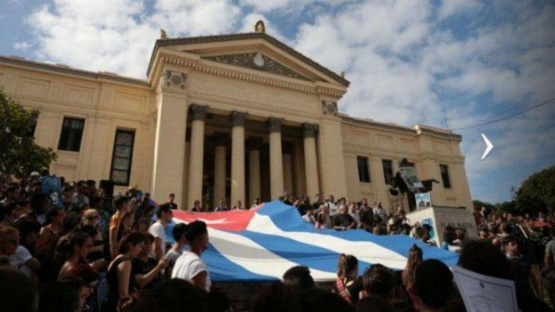 ¿Cómo será el funeral de Fidel Castro en Cuba?