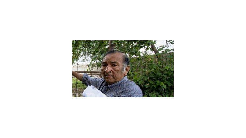 Luego de 53 años, confesó que mató al padrastro porque los golpeaba