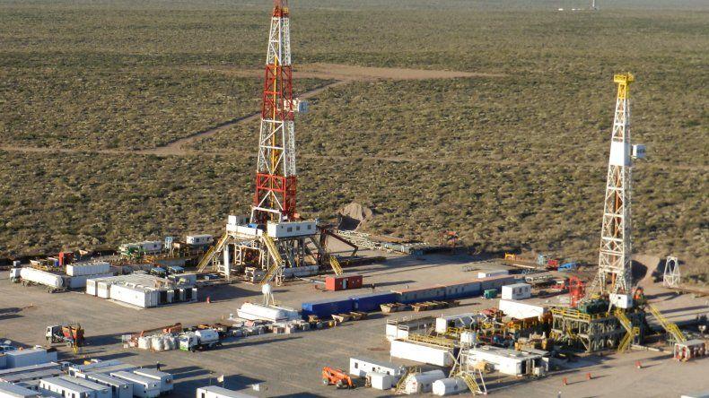 Invertirán 1.150 millones de dólares para el desarrollo de reservorios no convencionales