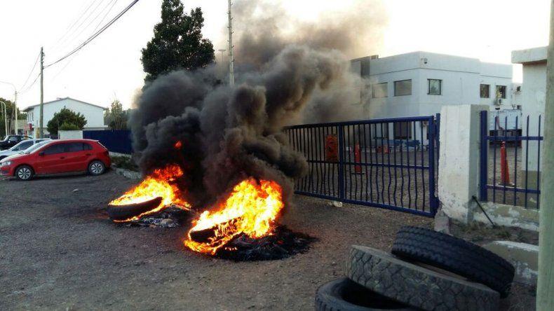 Trabajadores de PECOM acataron la conciliación obligatoria