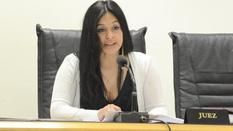 La juez Gladys Olavarría dispuso que el que amenazó a un testigo permanezca preso.