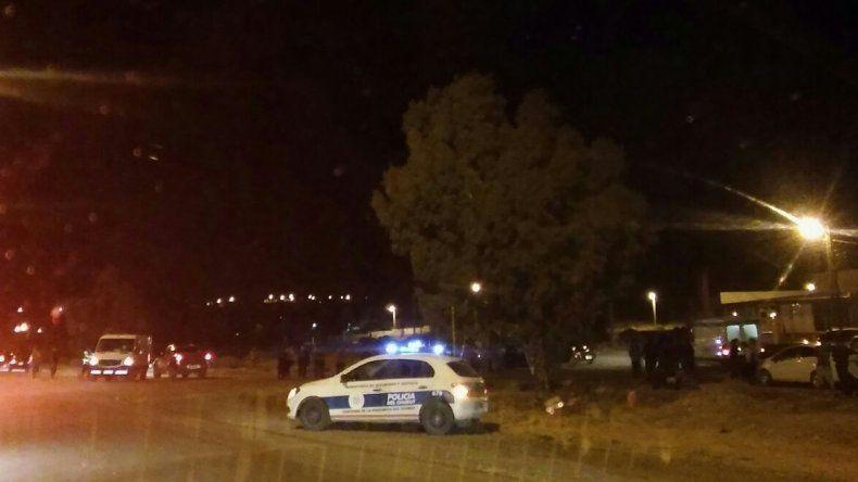 Una nena de 13 años murió atropellada cuando intentaba cruzar la ruta 3